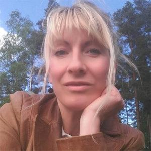 Anna Törnebladh
