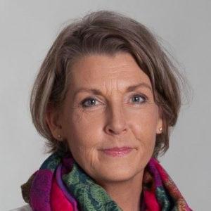 Fredrika Sandell